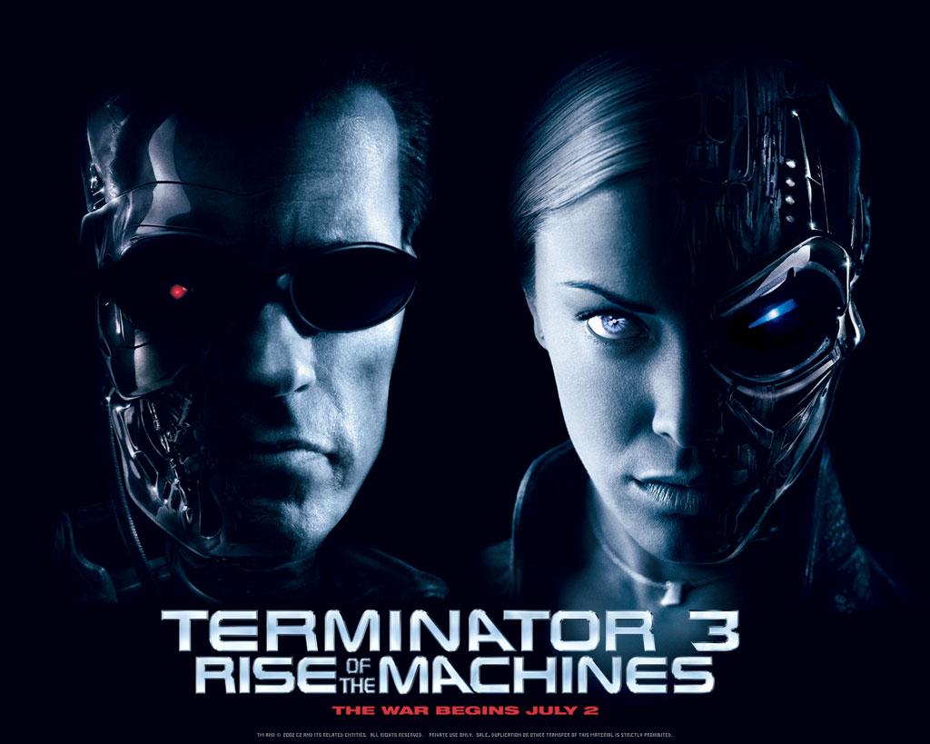 Terminator 3 : Rise of the Machines คนเหล็ก 3 : กำเนิดใหม่เครื่องจักรสังหาร - MONO29 TV Official Site