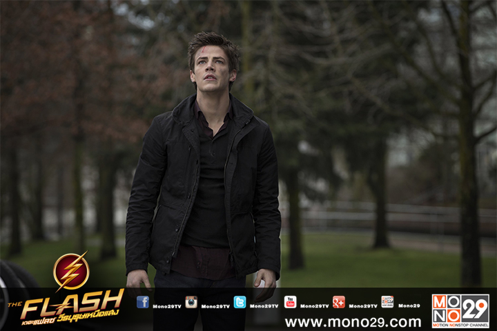 The Flash 01