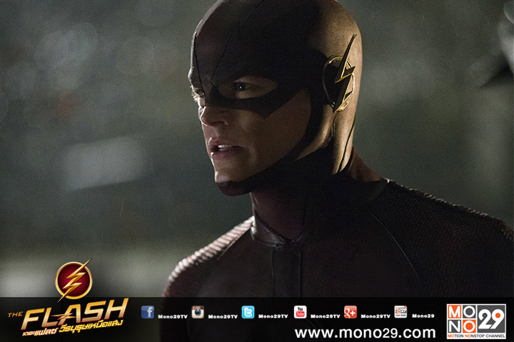 The Flash 06