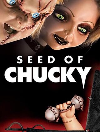 Seed of Chukky
