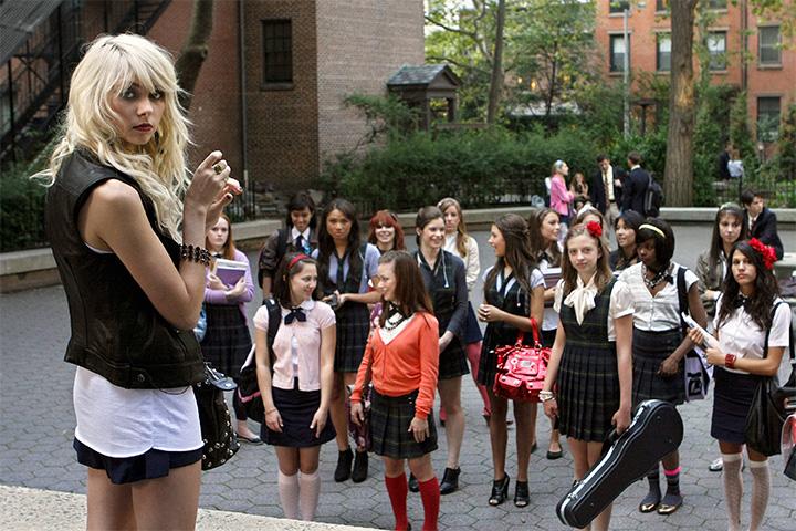 Gossip Girl 3-1