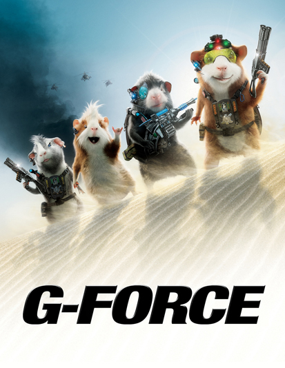 1-G FORCE