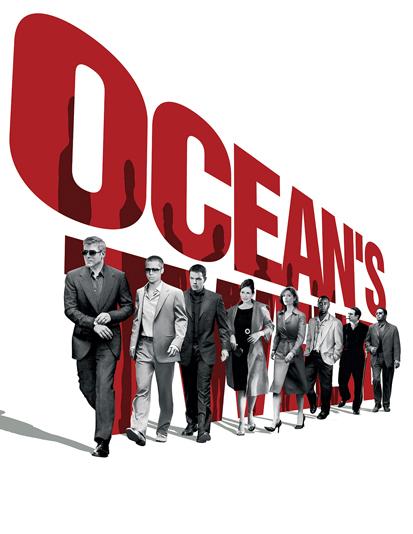 1-Ocean's Twelve