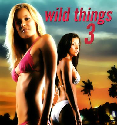 2-Wild hings