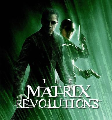 3-THE MATRIX