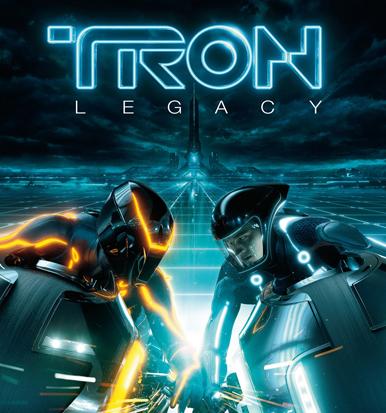 3-Tron