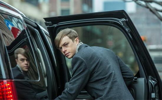 Harry-Osborn