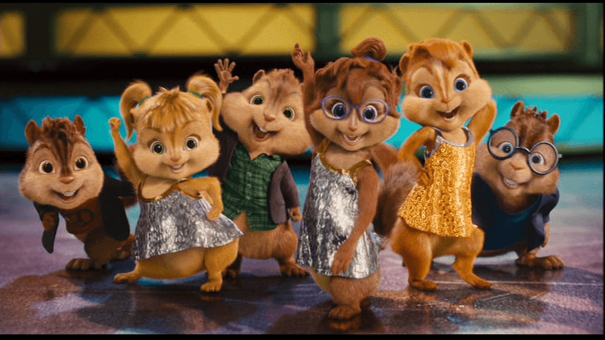 The_Chipmunks_&_Chipettes