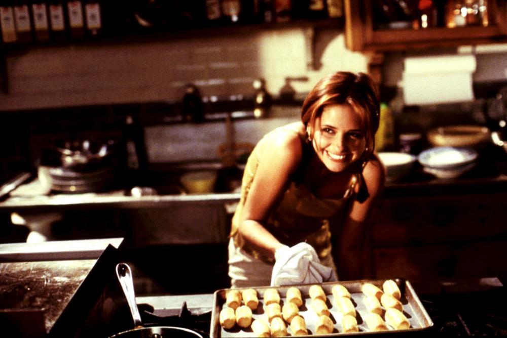 VANILLA FOG, aka SIMPLY IRRESISTIBLE, Sarah Michelle Gellar, 1999. TM and Copyright (c) 20th Century Fox Film Corp. All rights reserved..