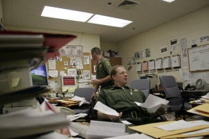 Lockdown: Pelican Bay State Prison. Internal Gang Investigation Unit, Pelican Bay State Prison.
