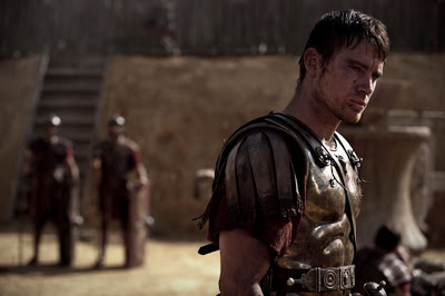 Channing Tatum stars in the Roman epic adventure THE EAGLE OF THE NINTH, a Focus Features release directed by Academy Award winner Kevin Macdonald. Photo Credit: Matt Nettheim
