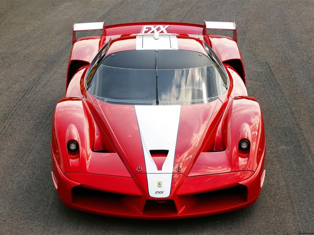 Ferrari-FXX-1