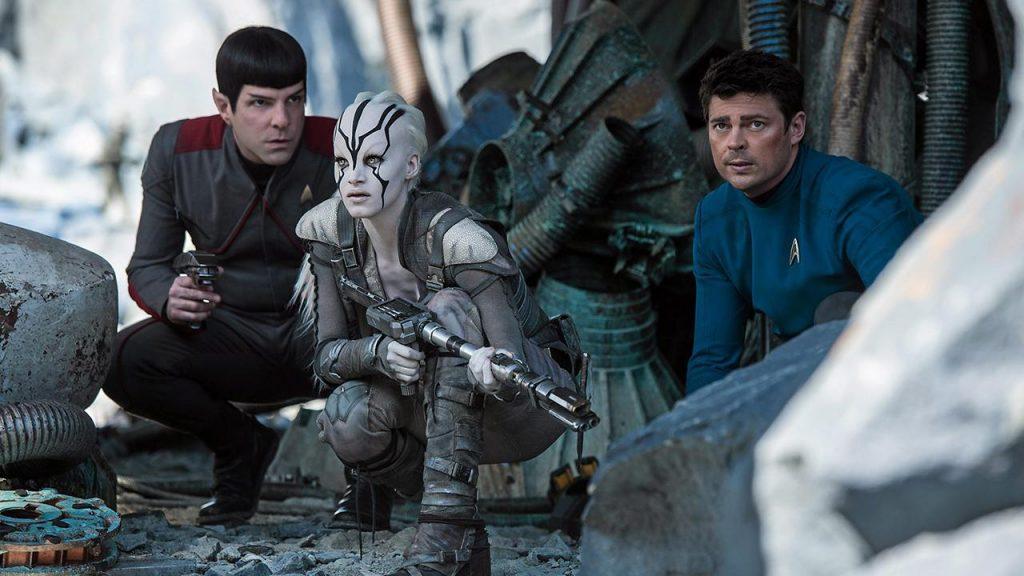 Star Trek : Beyond สตาร์ เทรค: ข้ามขอบจักรวาล - MONO29 TV Official ...