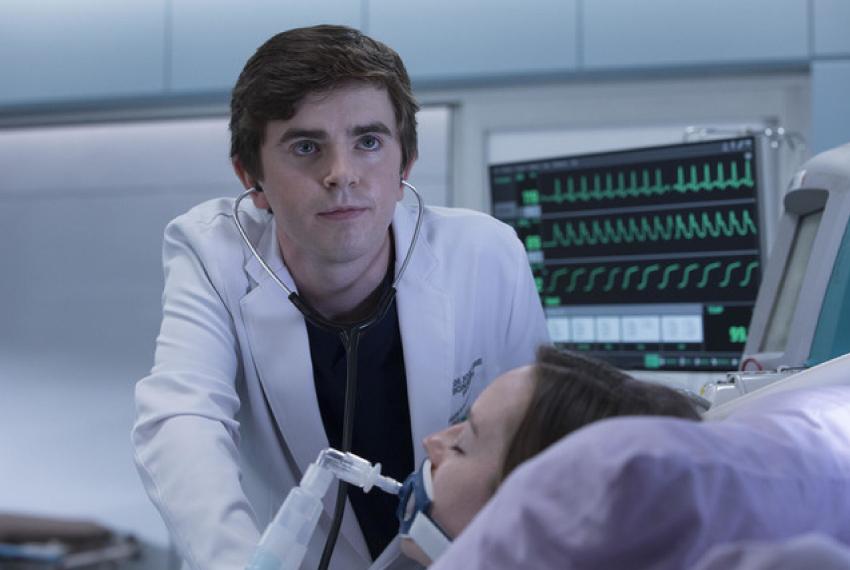 The Good Doctor คุณหมอฟ้าประทาน - MONO29 TV Official Site