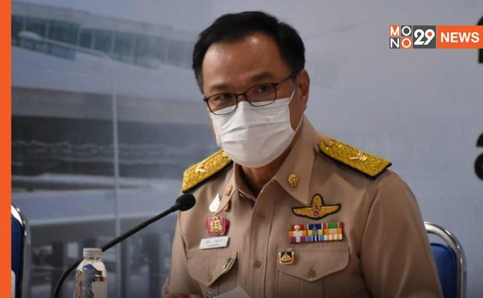 """""""อนุทิน"""" ยืนยันวัคซีนโควิด-19 ฟรี สำหรับประชาชนทั้งไทย – ผู้พำนักทุกคน"""
