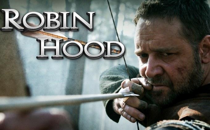 Robin Hood จอมโจรกู้แผ่นดินเดือด - MONO29 TV Official Site