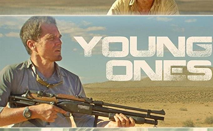 รีวิวหนัง Young Ones - เมืองเดือด วัยระอุ เกิดขึ้นในโลกอนาคต